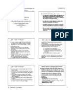 Farmacodependencia Neurobiologia Drogas de Abuso_zavaleta USMP_230811