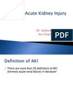 Acute Kidney Injury (1)