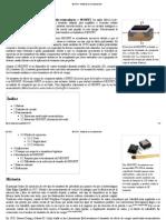 MOSFET - Wikipedia, La Enciclopedia Libre