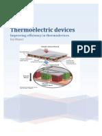 Thermodynamics Report Final