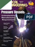 Chemical Engineering Magazine January 2014