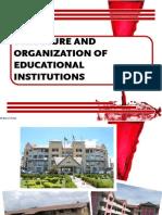 Institusi Pendidikan Institusi Sosial