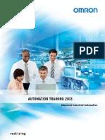 Training Brochure 2013