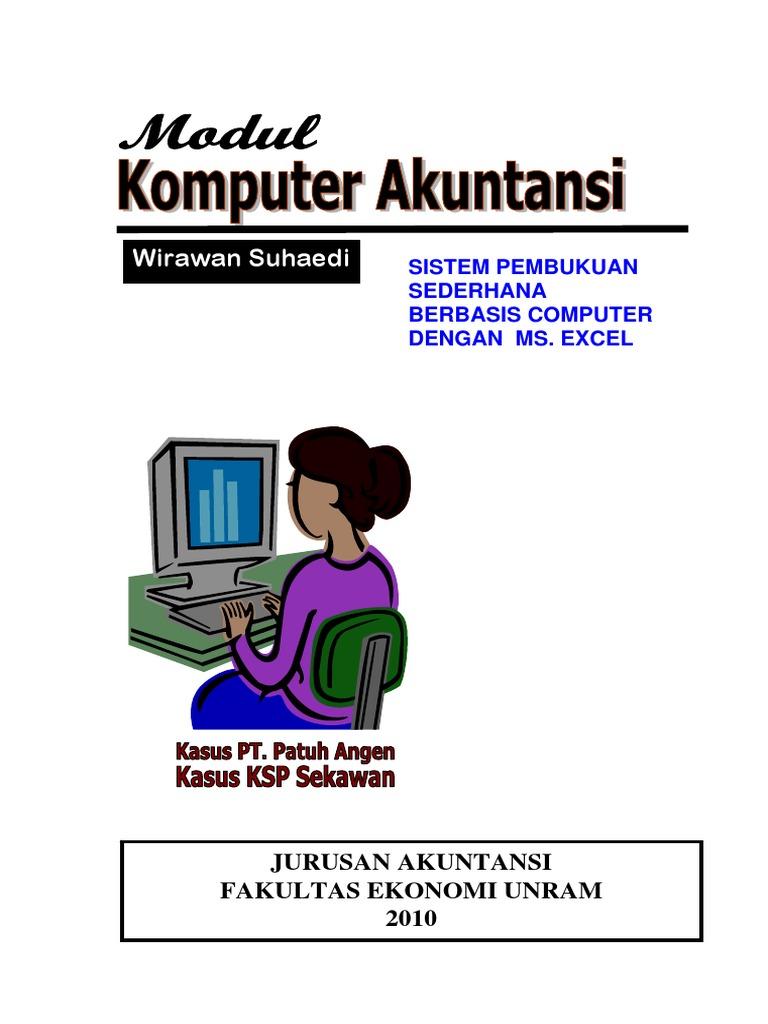 Software Buku Akuntansi Koperasi Pdf