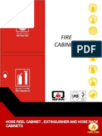 fire protection system equipment. British standard.