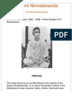 Nirmala Nanda