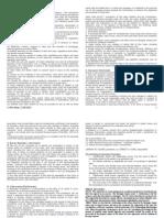 CivPro Notes 12-05-2013