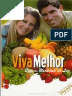 Viva Melhor Com a Medecina Medicina Alternativa Do Lar (TV) SAUDE