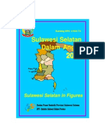 Sulawesi Selatan Dalam Angka 2007