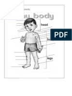 body A