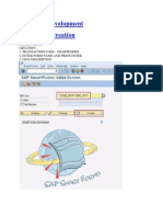 Smartform Create