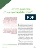 Arroyo Empresa Globalizada