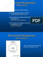 Mutagenesis.ppt