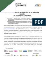 Operacion Emprende.info