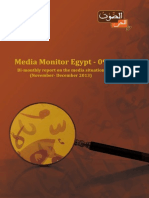 ASAH - Media Monitor - 9th Edition - English