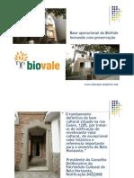 base operacional da biovale