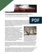 060410 Der JNF als einer der Hauptakteure der Enteignungs- und Vertreibungskampagne gegen PalästinenserInnen in Jerusalem