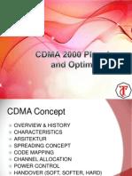 CDMa Training