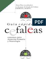 Guia Rapida de Cefaleas Rinconmedico.net