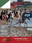 2014_Katalog_Urlaub Auf Dem Bauernhof in Schleswig-Holstein