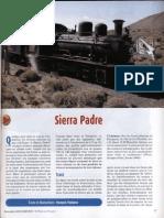 Sierra Padre