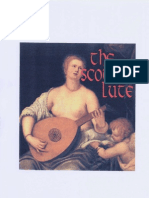 The Scottish Lute
