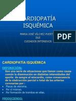 cardiopatía isquémica 2
