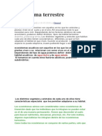 Ecosistema terrestre.doc