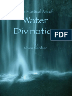 Water Divination Book