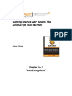 9781783980628_Getting_Started_with_Grunt:_The_JavaScript_Task_Runner_Sample_Chapter