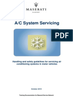 AC Servicing Guide En