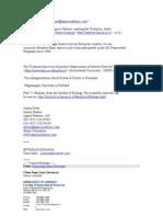 organizações internacionais de bioenergia