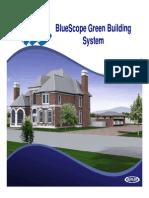 BlueScope Housing System LINKEDIN