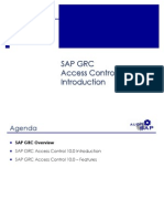 Ati - Sap Grc Ac10 Introduction