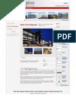 Delta City Belgrade - Property Xpress (PropertyXpress.com)
