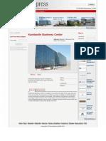 Kambanite Business Center - Property Xpress (PropertyXpress.com)