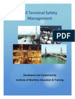 Brochure - Oil Terminal Safety Management
