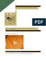 TEHNO GERMINARE - 7. Toilet-Paper Roll Seed Starter Pots