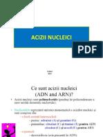 Curs Acizii Nucleici