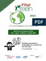 FiturGreen 2014