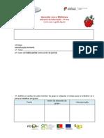 Ficha Literacias 1