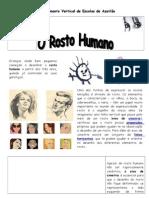 9-O Rosto Humano[1]