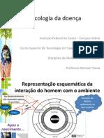 Ecologia da doença