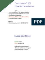 pptonchapter5-processingofseismicreflectiondatapart1-120304071332-phpapp02