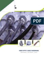 AFL Fiber Cable Accessories