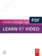 Booklet Adobe Indesign Cs6 Lbv