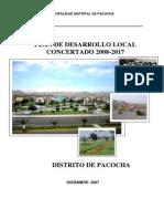 PDLCMDP2008