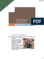 Aristoteles Politica Resumen