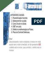 Microsoft PowerPoint - Manutenção_CFW09