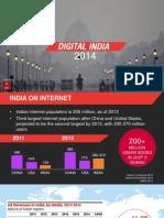 India Online - 2014